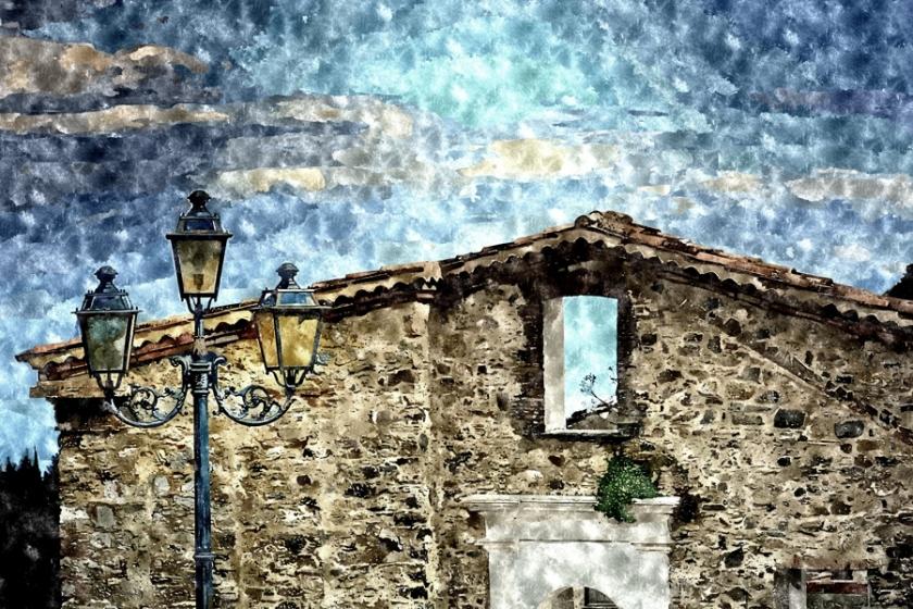 La finestra sul cielo foto - La finestra nel cielo ...