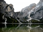 LAGO DI BRAIES..., di CITTINA