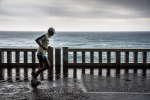 running in the rain, di AndreaPlebani