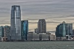 Skyline in hdr, di Mr.bonga