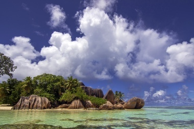 Anse Source d'Argeant